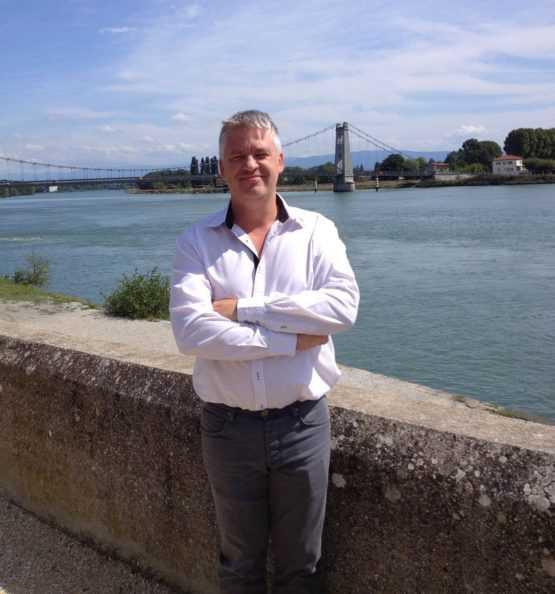 Dominique FRANCIN, Dirigeant d'AFD Architecture