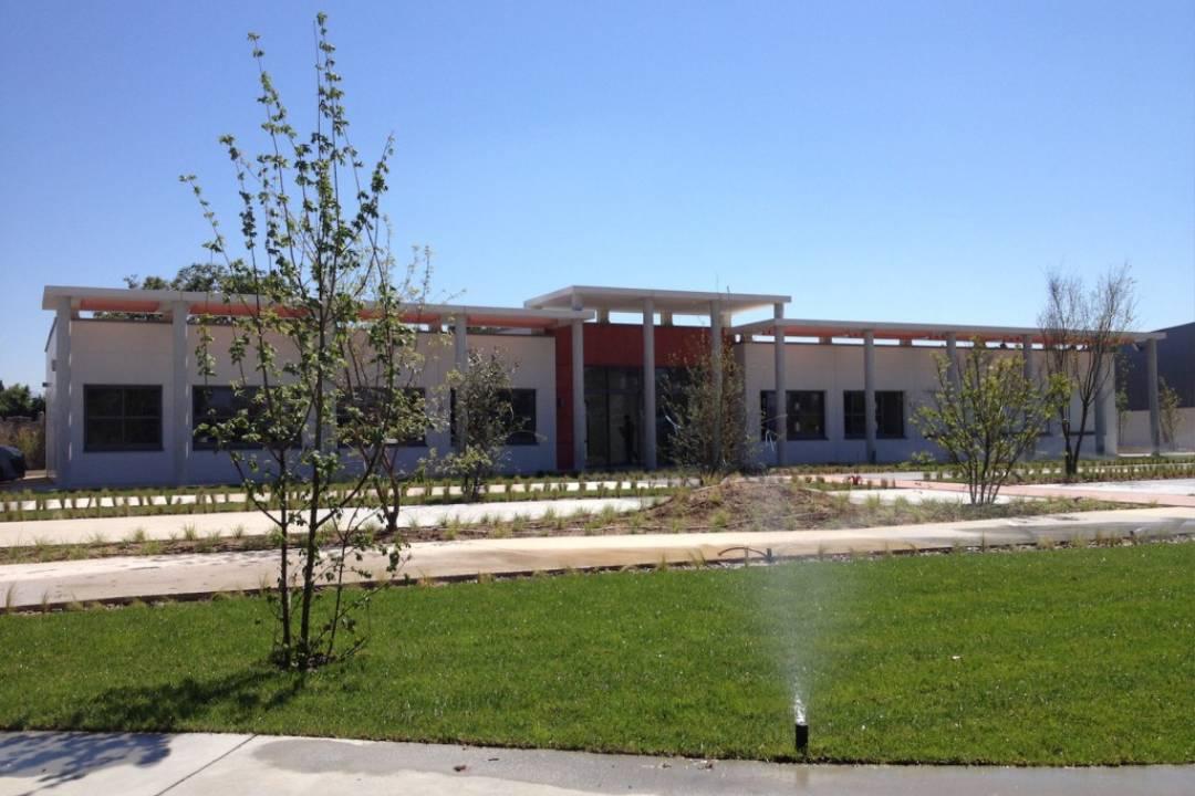 Construction d 39 un b timent tertiaire et de bureaux for Livres architecture batiment construction