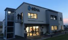 Construction de bureaux et atelier à Soyons